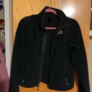 The North Face Women's light fleece